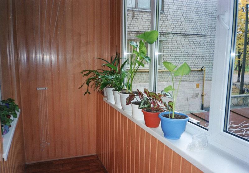 Теплый балкон - самое интересное в блогах.